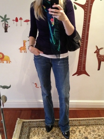 Bootcut Jeans Primark