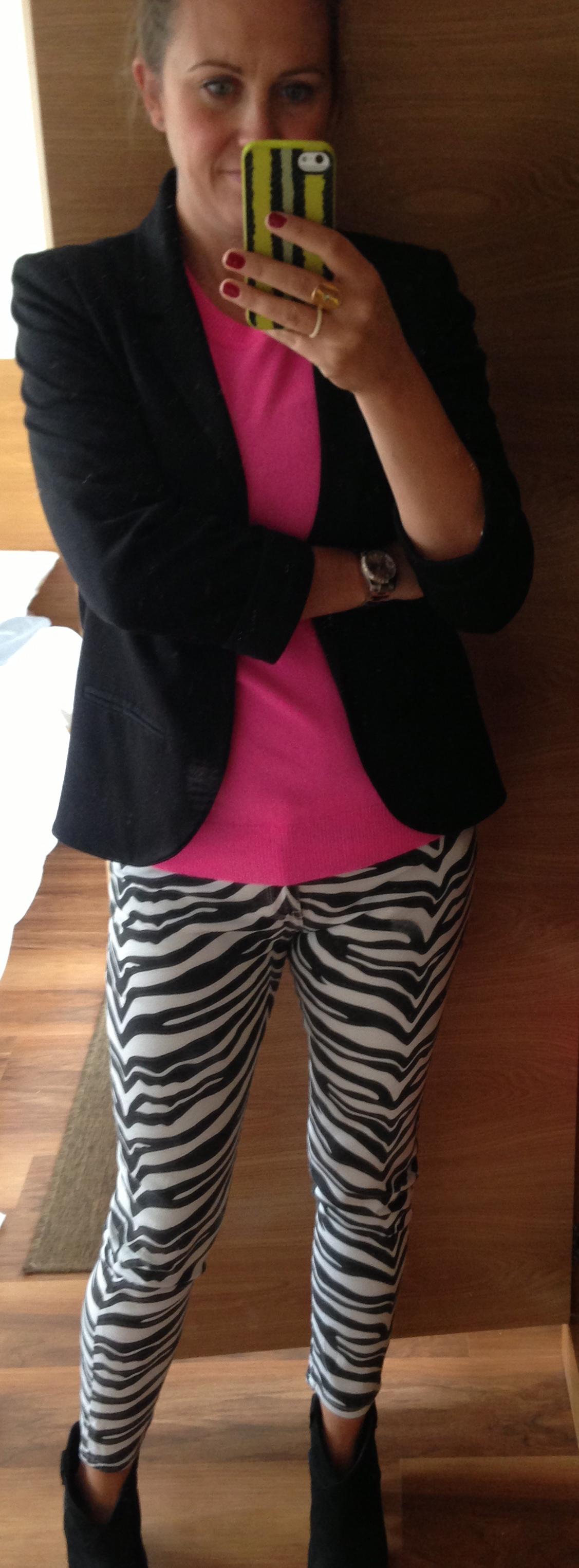 pink and zebra 2
